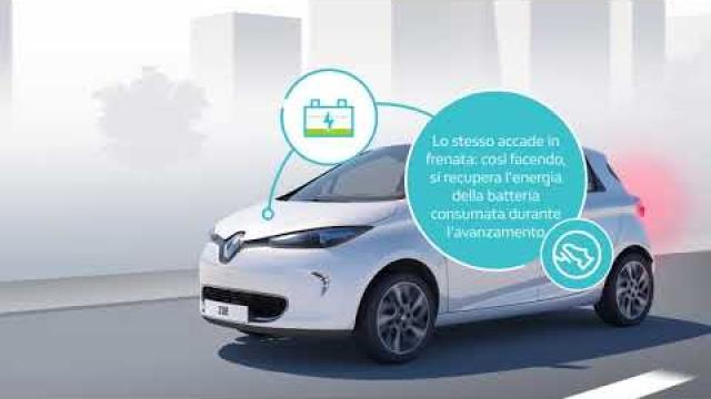 I 10 fondamentali  per ottimizzare il vostro veicolo elettrico Renault