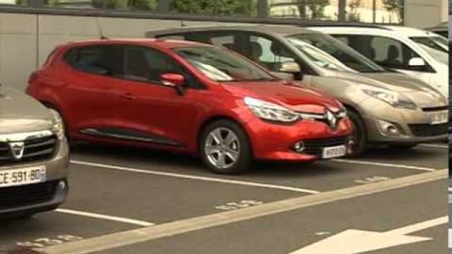 Carte Renault accesso facilitato