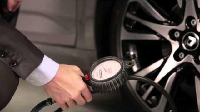 Surveillance de pression des pneumatiques