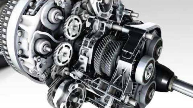 MOTEURS ENERGY DCI 95 & 110