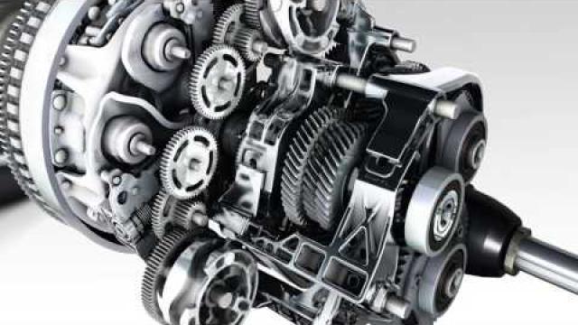 MOTOREN UND GETRIEBE : ENERGY DCI 95- UND 110-MOTOREN